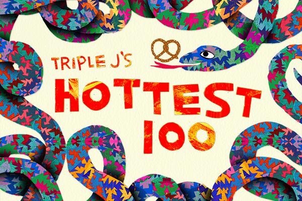 Melbourne Rock guide to JJJ's hottest 100