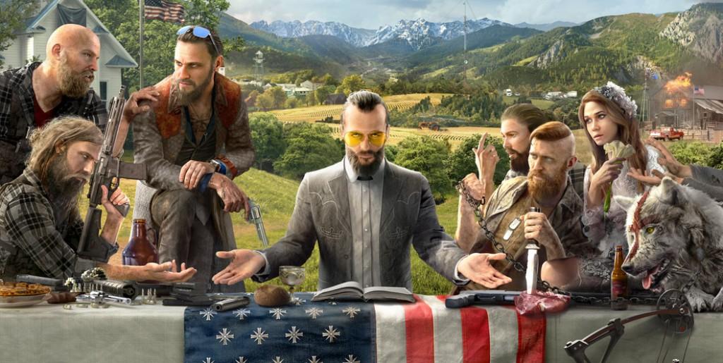 متطلبات تشغيل Far Cry 5 على الكمبيوتر