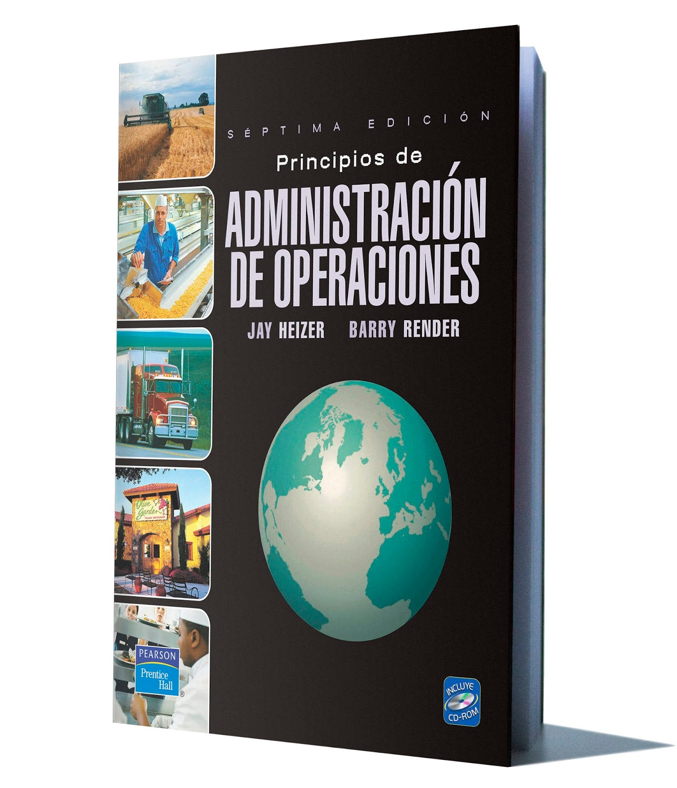Principio De Administracion De Operaciones Barry Render Pdf Download