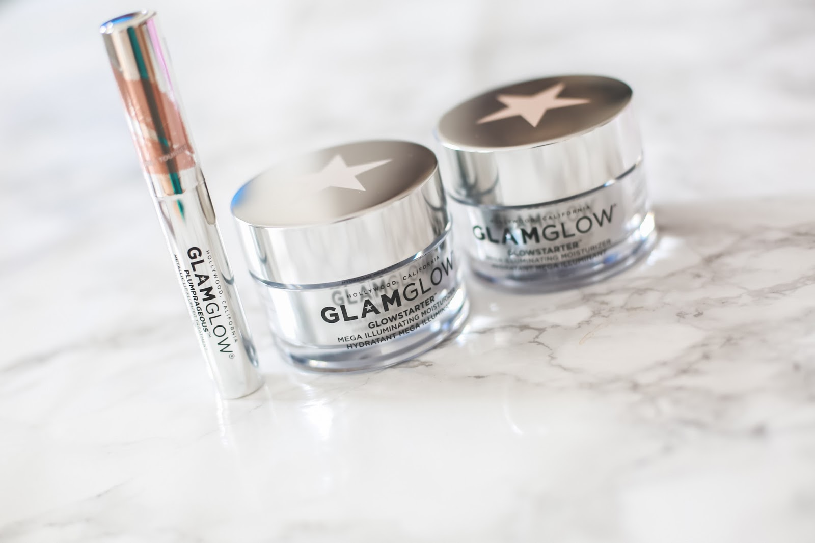 Glowstarter Glamglow venus is naive blog beauté