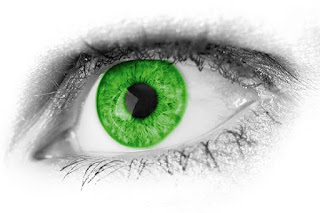 Tips mudah merawat kesehatan mata.