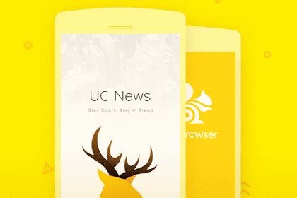 Cara Mudah Dapatkan Dollar Dari UC News 2017