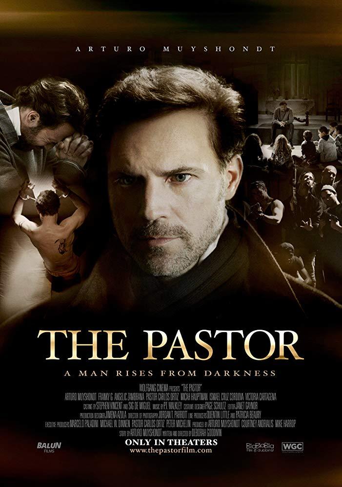 Xem Phim Mục Sư - The Pastor