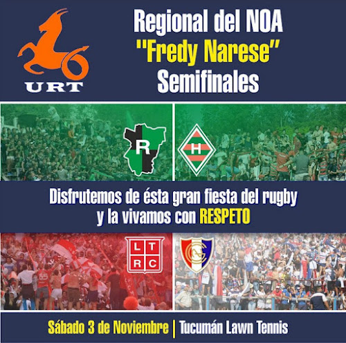 Regional del NOA: Ya están los cuatro semifinalistas