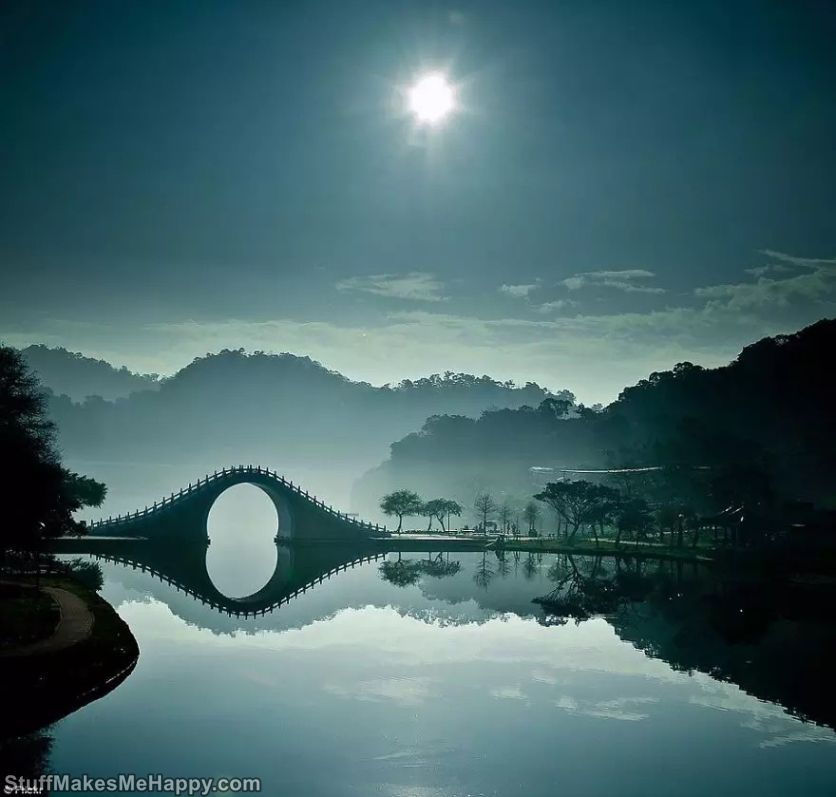 The World's Most Amazing Pictures of Bridges