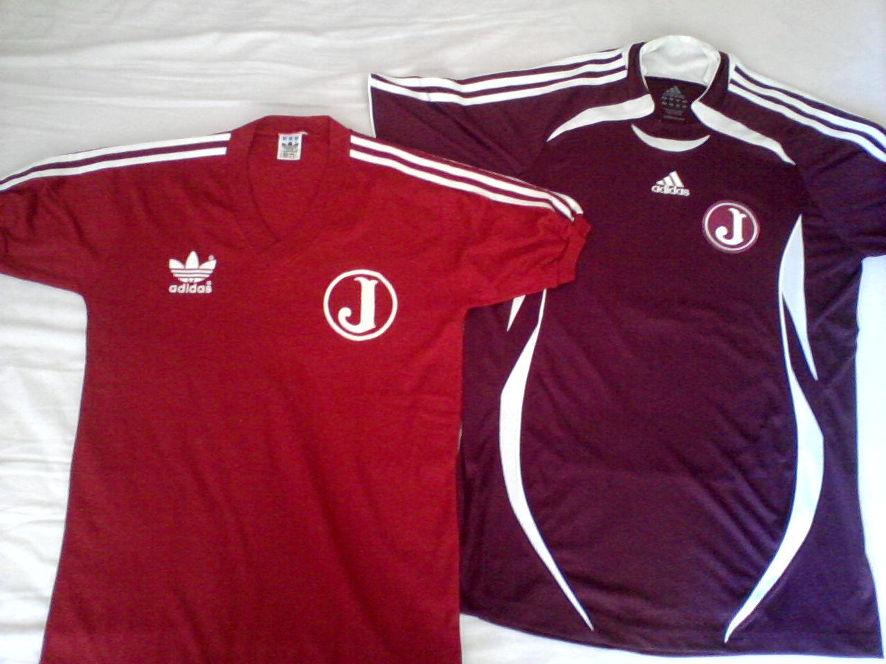 1b28eb87d9 Manto Juventino - As camisas do Clube Atlético Juventus  2011