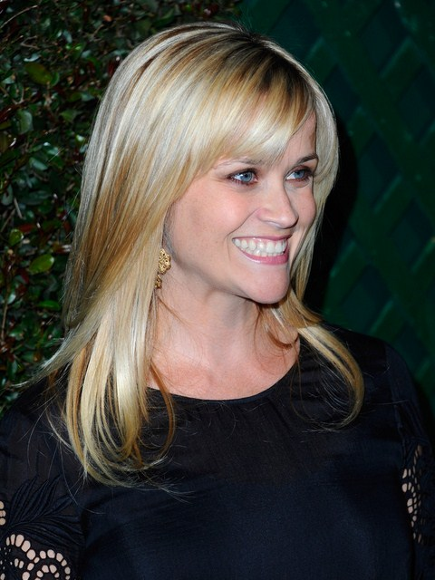 reese witherspoon natural hair reese witherspoon hair 20 ...