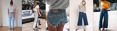 Top Trends cotton denim Womens style 2018