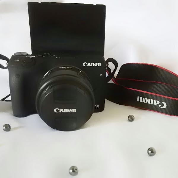 Alasan Memilih Canon Eos M3 Sebagai Penunjang Fotografi