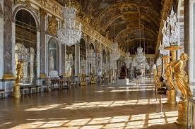 Chateau Versailles