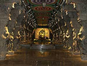 Jalebha columna meenakshi Madurai