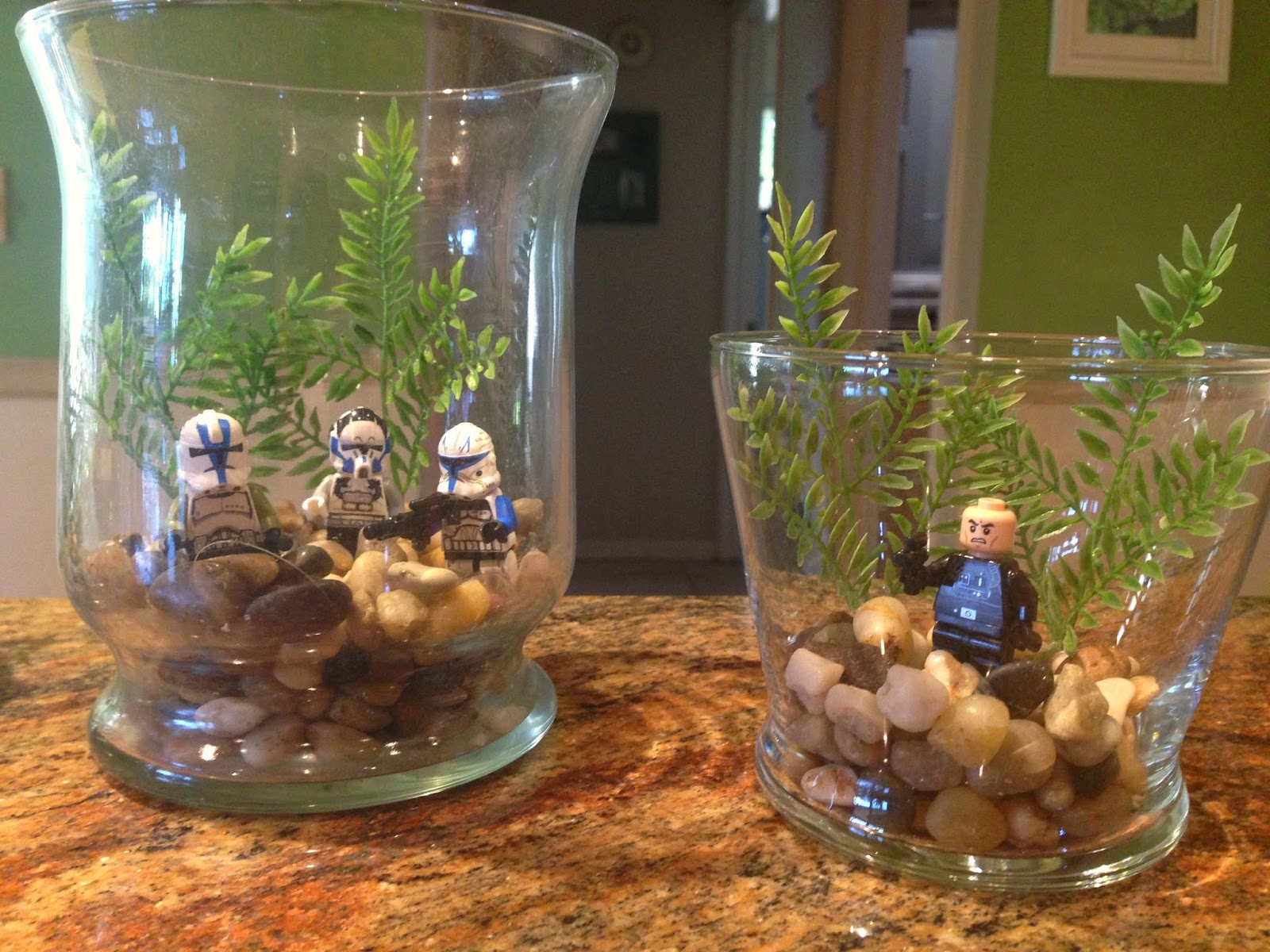 A Love Letter To Food Star Wars Birthday Party On A Budget