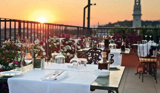 Restaurantes em Verona