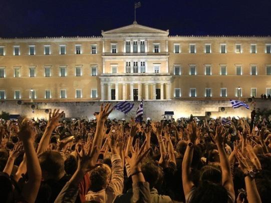 ΣΥΡΙΖΑ: το ανώτατο στάδιο της μεταπολιτευτικής παρακμής