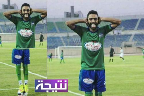 حسين الشحات يتصدر قائمة هدافي الدوري المصرى عقب هدفه في مباراة الزمالك ومصر المقاصه
