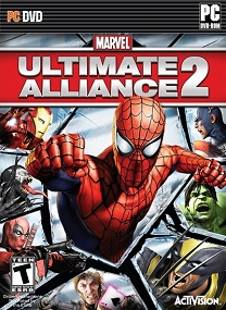 Marvel Ultimate Alliance 2 Update v20160804-CODEX