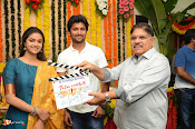 Nenu Local Movie Opening Stills-thumbnail-7