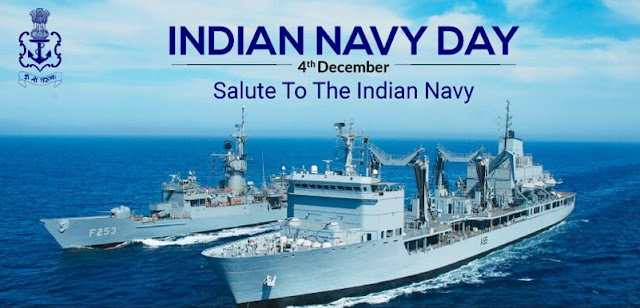 Navy Day in India 2019
