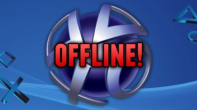 شبكة بلايستيشن على جهاز PS4 تتعطل مجددا و سوني تدخل على الخط …