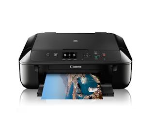 Canon PIXMA MG5710 Setup & Driver Download