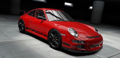 Porsche 911 GT3 Akan Segera Hadir di Indonesia