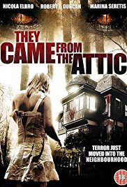 Watch They Came from the Attic Online Free 2009 Putlocker