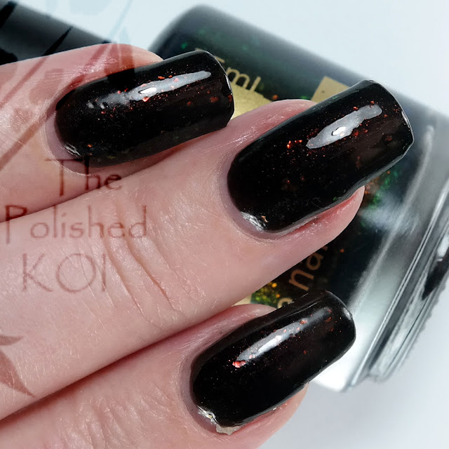 Bee's Knees Lacquer - Dracomancy