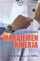 AJIBAYUSTORE  Judul Buku : Manajemen Kinerja Edisi Kelima