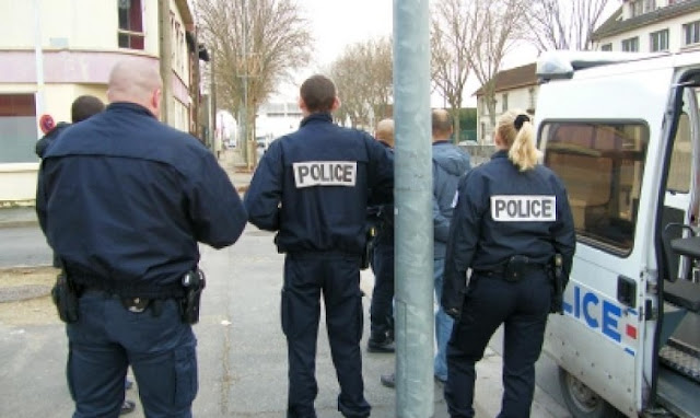 30-year-old Albanian killed by gun in France