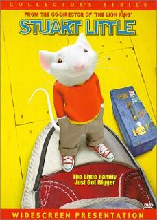 desene cu Stuart Little in romana Dublate : Şoricelul familiei 1