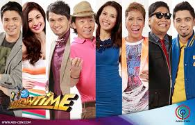 Its Showtime abscb tv replay