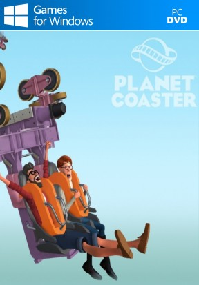 Planet Coaster PC Full Español [MEGA]