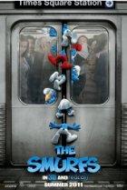 Οι Καλύτερες Ταινίες για Παιδιά Τα Στρουμφάκια