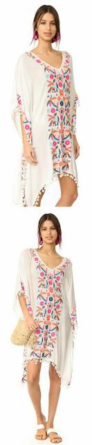 Coachella style Boho Dress