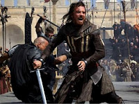 Assassin's Creed English Movie Review