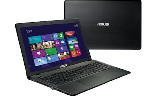 Asus F552L Drivers Download