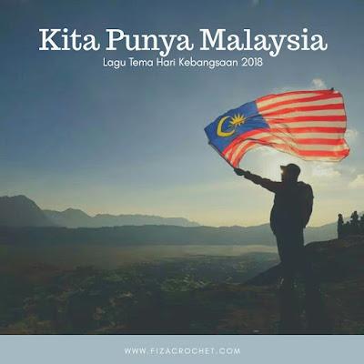 Lagu kita punya Malaysia Bunkface