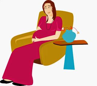 memang tidak diwajibkan berpuasa dan diganti dengan fidyah atau menggantinya di hari lain Makanan Ibu Hamil Saat Puasa Ramadhan