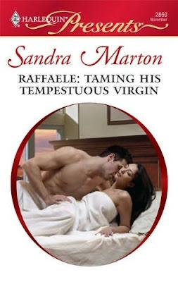 Rafael, el seductor  – Sandra Marton