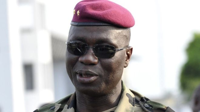 Ivory Coast conflict: Gbagbo ally jailed over Novotel hotel murders