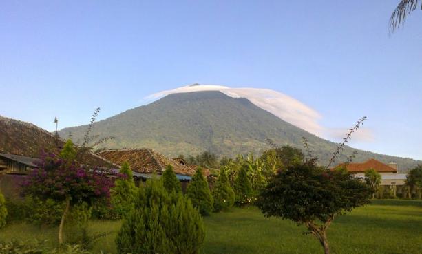 Gunung Tanggamus