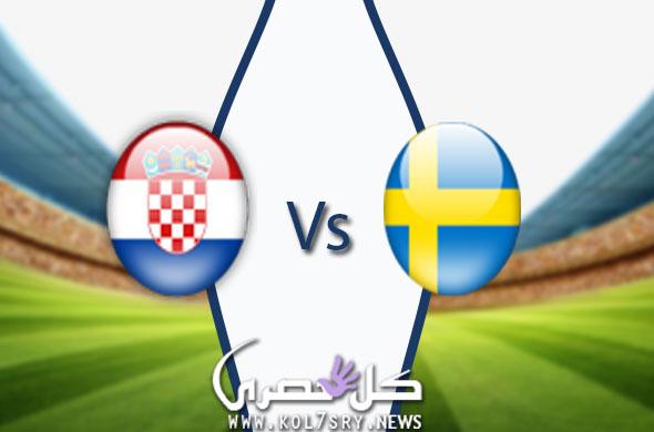كرواتيا تكتسح إسبانيا بثلاثية دوري الأمم الأوروبية