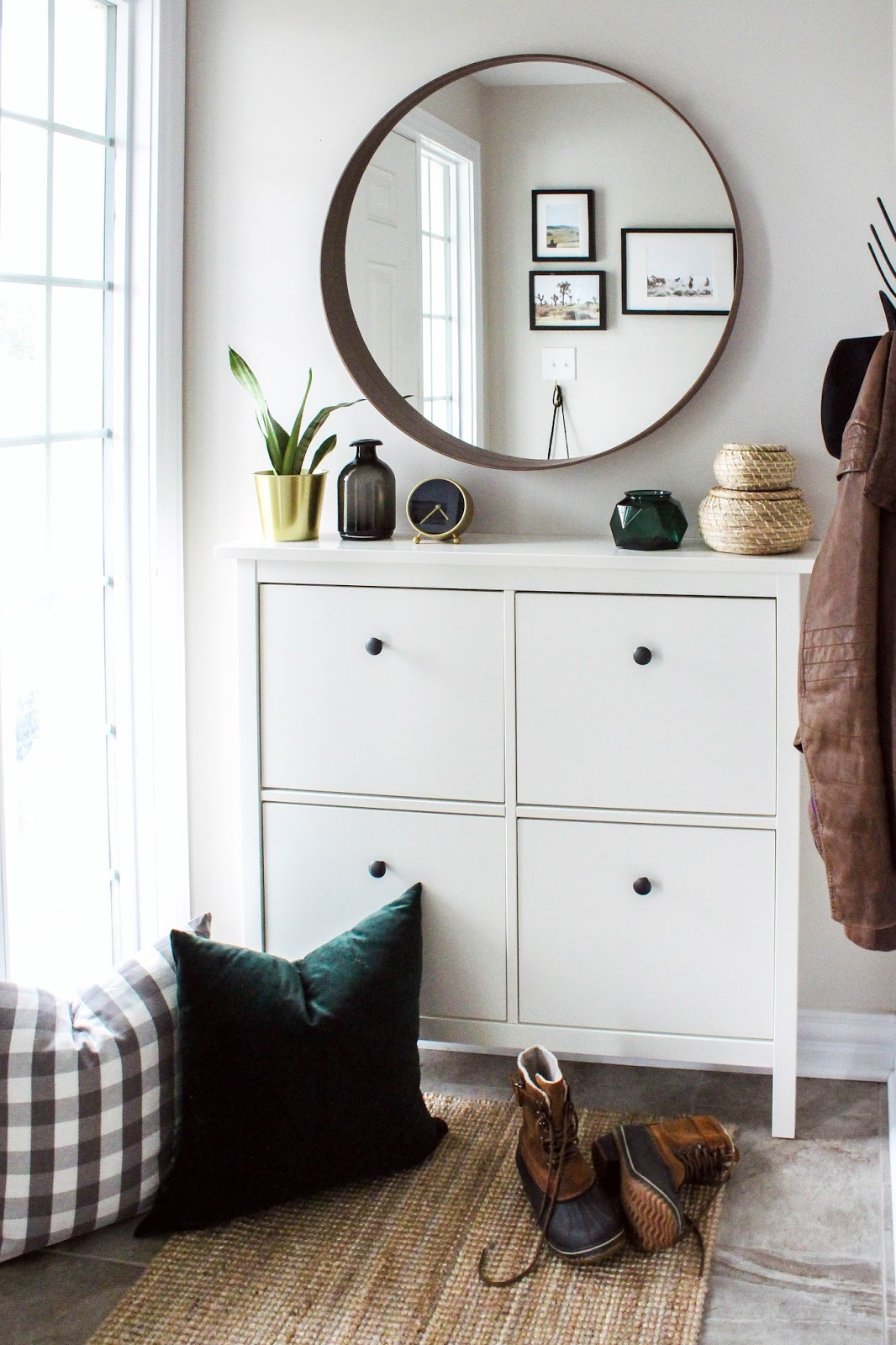 Ikea Entryway Reveal My 5 Must Have S