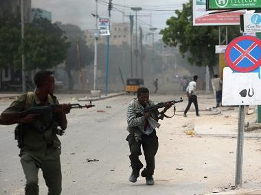 Eleven Individual Killed in Somalia Hotel Assault