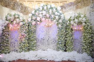 cổng hoa cưới đẹp nhất 5