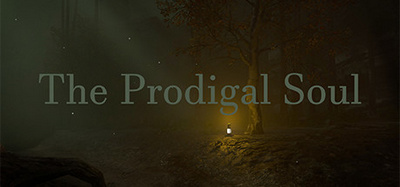 The Prodigal Soul Cover