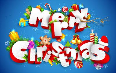 Imágenes de Navidad Merry Christmas