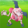 Pokemon GO: Mr. Mime