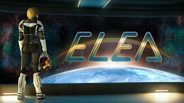 """""""Elea Episode 1"""" Game phiêu lưu hành tinh mới 2018"""