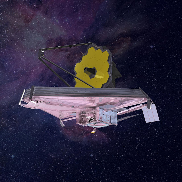 Icy moons, galaxy clusters, and distant worlds selected targets for Webb Telescope